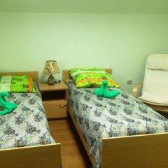 Хостел Home Номер с общей ванной комнатой с различными типами кроватей (общая ванная комната) фото 13