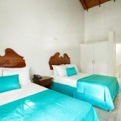 Shirley Retreat Hotel 3* Стандартный номер с 2 отдельными кроватями