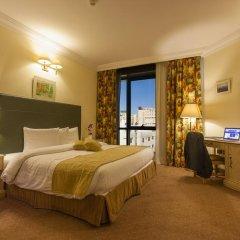 Amman West Hotel 4* Номер категории Эконом с двуспальной кроватью фото 4