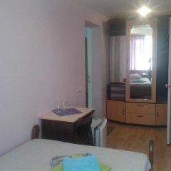 Гостиница Аэро Стандартный номер с различными типами кроватей фото 15