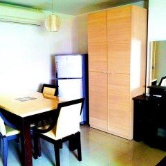 Отель Nara Suite Residence 3* Улучшенная студия фото 6