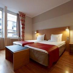 Original Sokos Hotel Helsinki 3* Стандартный номер с 2 отдельными кроватями фото 4
