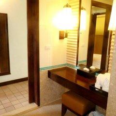 Отель Patong Paragon Resort & Spa 4* Номер Делюкс с различными типами кроватей фото 4