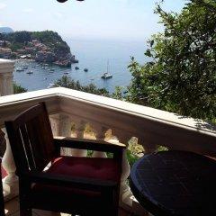 Отель Villa Sara Guesthouse 3* Номер Комфорт с различными типами кроватей фото 5