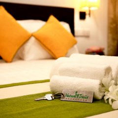 Nature Trails Boutique Hotel 3* Улучшенный номер с различными типами кроватей фото 9