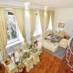Апартаменты Parioli apartments-Villa Borghese area в номере