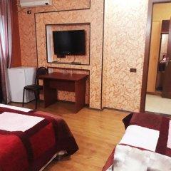 Отель Bridge Люкс повышенной комфортности с различными типами кроватей фото 8