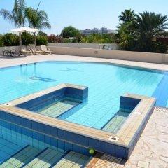 Отель Poppy Suite бассейн фото 2
