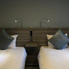 Отель Shinagawa Prince 4* Стандартный номер фото 22