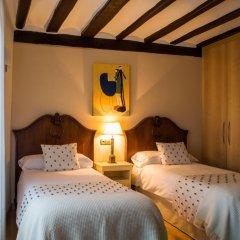 Отель Casa de la Cadena 3* Стандартный номер с различными типами кроватей фото 9