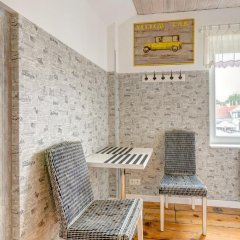 Апартаменты Dom & House – Apartments Port Monte Cassino Сопот сауна