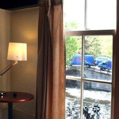 Отель Hostel The Veteran Нидерланды, Амстердам - отзывы, цены и фото номеров - забронировать отель Hostel The Veteran онлайн комната для гостей фото 3