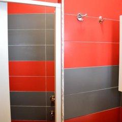 Отель Casa vacanze Gozzo Италия, Флорида - отзывы, цены и фото номеров - забронировать отель Casa vacanze Gozzo онлайн ванная фото 2