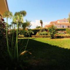 Отель Villa Trinacria Сиракуза фото 5