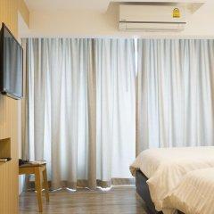 Отель PJ Inn Pattaya 3* Стандартный номер с различными типами кроватей