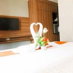 Отель Pakdee Bed And Breakfast 3* Улучшенный номер фото 2
