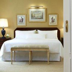 Отель The Westin Palace, Madrid 5* Номер Делюкс с различными типами кроватей фото 9