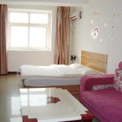 Zhengzhou Hongda Express Hotel комната для гостей фото 4