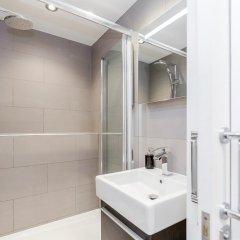 Апартаменты Paula Apartment - Covent Garden - ванная фото 2