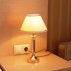 Мини-Отель У Заполярья 3* Стандартный номер с двуспальной кроватью фото 19