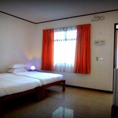 Отель Kanbili GH комната для гостей фото 2