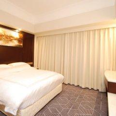 Overseas Chinese Friendship Hotel 3* Люкс с различными типами кроватей фото 6
