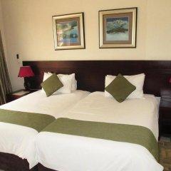 Отель Oasis Motel Габороне комната для гостей фото 3