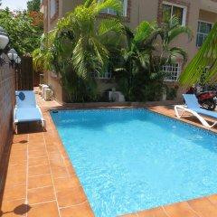Hostel Punta Cana Люкс с различными типами кроватей