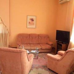 Гостевой Дом Люкс 3* Студия с различными типами кроватей фото 2