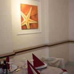 Отель Albergo Vittoria Римини интерьер отеля фото 2