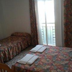 Hotel Estrella Del Mar Стандартный номер с различными типами кроватей фото 2