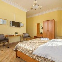 Гостиница Норд Стар 3* Улучшенный номер с различными типами кроватей фото 5