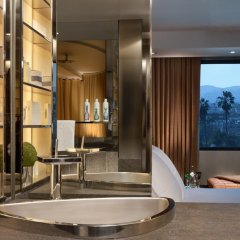 SLS Hotel, a Luxury Collection Hotel, Beverly Hills ванная фото 2