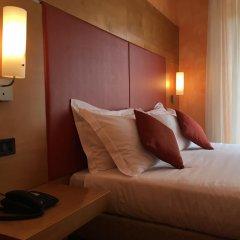 Отель Plus Welcome Milano 3* Стандартный номер с различными типами кроватей фото 5