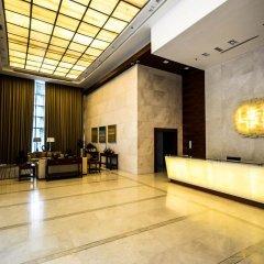 Отель 800Stays - Pansy Downtown интерьер отеля