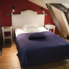Отель Hellstens Malmgård 3* Стандартный номер с различными типами кроватей фото 3