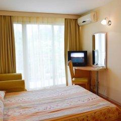 Отель Вита Парк 3* Стандартный номер с различными типами кроватей фото 3