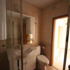 Апартаменты Menada Sea Grace Apartments Солнечный берег ванная