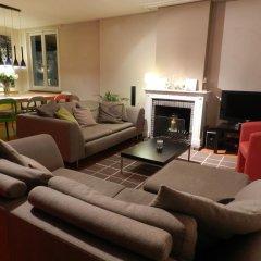 Апартаменты Apartment Het Blekershuys интерьер отеля фото 2