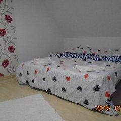 Отель Micofogado 3* Стандартный номер с двуспальной кроватью фото 3