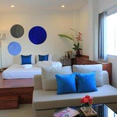 Mook Anda Hotel 2* Стандартный номер с двуспальной кроватью фото 16