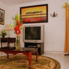 Отель Mango Tree Peaceful Pension интерьер отеля фото 2