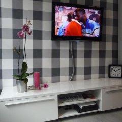 Отель Gdański Apartament удобства в номере фото 2
