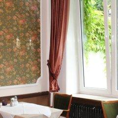 Hotel am Schloss в номере