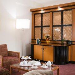 Отель Mercure Düsseldorf City Center в номере фото 2