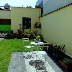 Отель Progreso Coyoacán Мексика, Мехико - отзывы, цены и фото номеров - забронировать отель Progreso Coyoacán онлайн