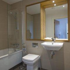 Апартаменты Apple Apartments Greenwich ванная