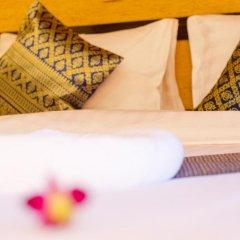 Отель B & L Guesthouse 3* Улучшенный номер с разными типами кроватей фото 20