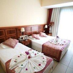 Himeros Club Hotel 4* Стандартный номер с различными типами кроватей фото 2