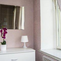 Мини-Отель Идеал Стандартный номер с разными типами кроватей фото 39